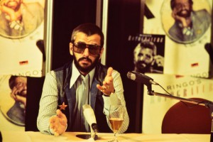 Ringo Starr / Beatles