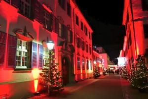 Offenburg Weihnachtsmarkt