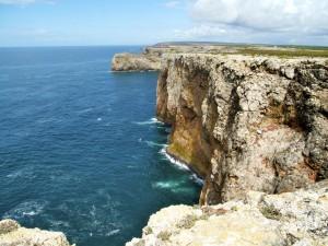 Algarve (Kap Sao Vincente)