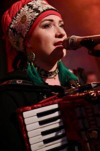 Ania Witczak - Dikanda