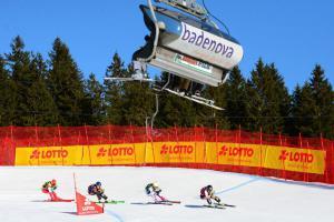 Audi FIS Ski Cross Weltcup Feldberg 2019
