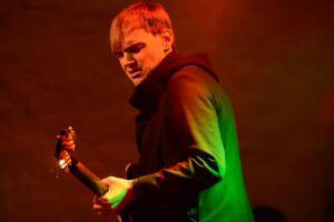 Todd Clouser - A Love Electric