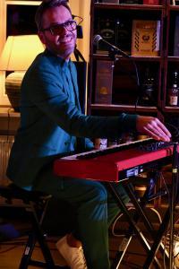 Morten Kier - Ebb and Flow