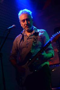 Walter Salas-Humara & Band - Joe Reyes