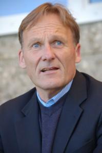 Hans-Joachim Watzke - Fußball (Borussia Dortmund)