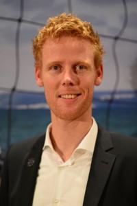 Jonas Reckermann - Beachvolleyball