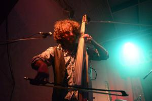 Wille and The Bandits - Matthew Brooks