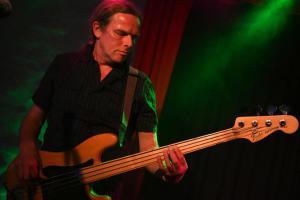 Jan Fitschen - Bella Nutent Band