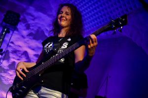Andrea Kiefer - Blues World
