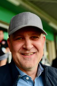 Jörg Schmadtke - Fußball