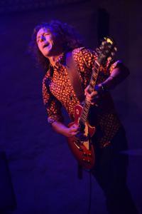 Jacob Deider - NotReally BluesBand