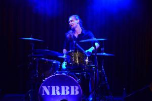 Johannes Niemann - NotReally BluesBand