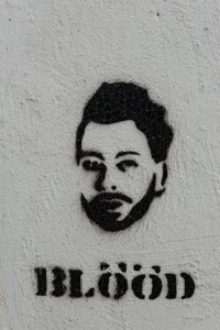 Graffiti Mannheim