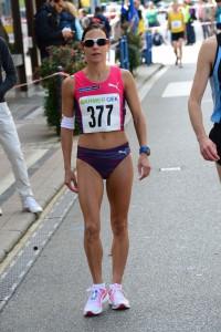 Sabrina Mockenhaupt - Leichtathletik