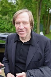 Günther Netzer - Fußball